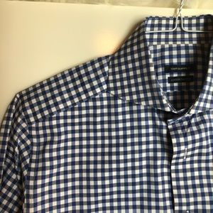 Suit Supply Dress Shirt